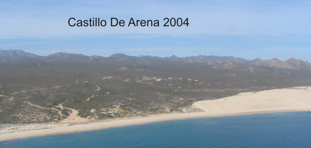 Air View Castillo 3